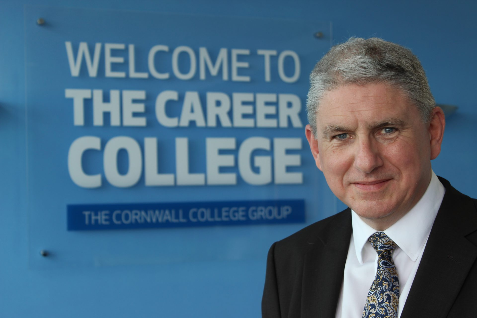 Ofsted awards The Cornwall College Group highest judgement – significant progress – following monitoring visit